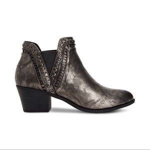 Style & Co Merida Ankle Chelsea Bootie Boots